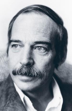 Paul Kjaerholm, Designer und Professor für Möbel und Raumkunst.