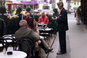 Der Schanigartenbetrieb wird künftig teurer - vor allem für Innenstadtlokale.