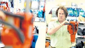"""Nicholas Ofczareks rabiate Performance in """"Braunschlag"""" interessierte ARD-Händler bei der Mipcom in Cannes."""