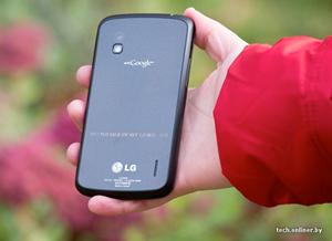 Das ist der angebliche Prototyp des neuen Nexus-Smartphones