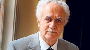 Nach 31 Jahren im Exil wieder zurück in der Türkei: Aktivist und Politiker Kemal Burkay.