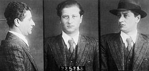 Polizeifotos von Bruno Kreisky, 1935: Viele werden eine Einzelfallprüfung nicht verlangen, glaubt Enkel Jan. Manche dürfen nicht.