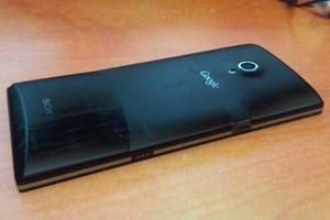 Mit ziemlicher Sicherheit nicht echt: Das hier abgebildete Sony Nexus X.