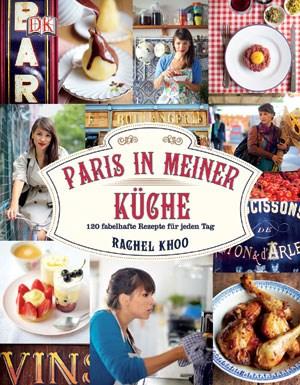 """""""Paris in meiner Küche"""": Gekocht wurde in einer Miniküche."""