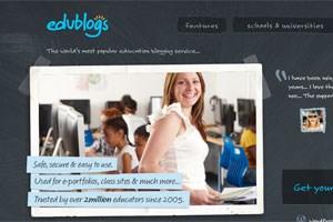 1,45 Millionen Blogs der Plattform Edublogs waren wegen einer DMCA-Meldung zu einem einzigen Zitat abgeschaltet worden.