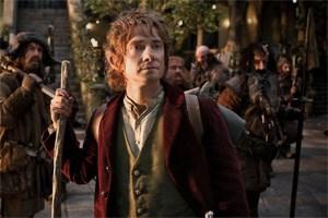 """""""Der Hobbit"""" bringt neben einem Tolkien-Klassiker auch eine neue Technologie in die Kinos"""