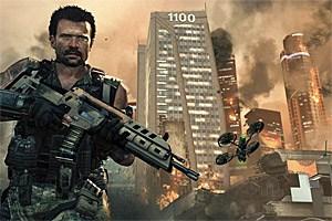 """""""Call of Duty Elite"""" kostenlos für """"Black Ops 2""""-Spieler"""