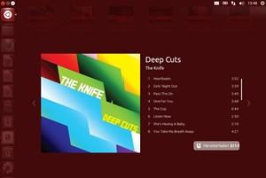 Eine der Neuerungen in Unity für Ubuntu 12.10: Eine Preview-Ansicht für Dokumente, Videos, Musik und mehr.