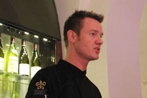 Das Coburg mit Küchenchef Silvio Nickol wurde mit dem um je einen Punkt auf 18/20 aufgewertet.