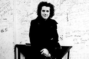 """Olga Neuwirth ist die Hauptkomponistin des diesjährigen Festivals Wien Modern. Los geht's am Montag mit ihrer """"Hommage à Klaus Nomi""""."""