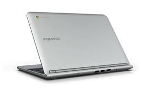 Das Samsung Chromebook soll vor allem mit seinem niedrigen Preis punkten, ...