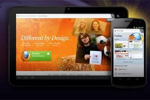Mozilla lässt Nutzer den Firefox Marketplace ausprobieren.