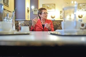 Barbara Helige und ihre Kollegen haben 120 ehemalige Zöglinge befragt. Was sich diese wünschen? Vor allem Anerkennung und Respekt, sagt die Richterin.