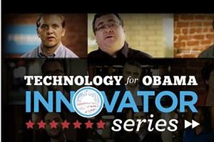 IT-Manager setzen sich für Obama ein
