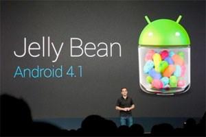 Android-Welt leidet nach wie vor unter einem massiven Update-Mangel.