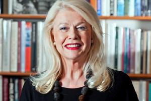 """Kulturmanagerin Jutta Skokan: """"Die eigenen Gedanken ununterbrochen am Werk sein zu lassen, die eigenen Ideen umzusetzen, das bedeutet mir viel."""""""