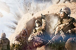 """""""Medal of Honor: Warfighter"""" erscheint am 25. Oktober für PC, PS3 und Xbox 360."""