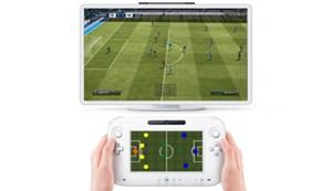 Das Wii U Gamepad lässt taktische Einstellungen on the fly vornehmen.