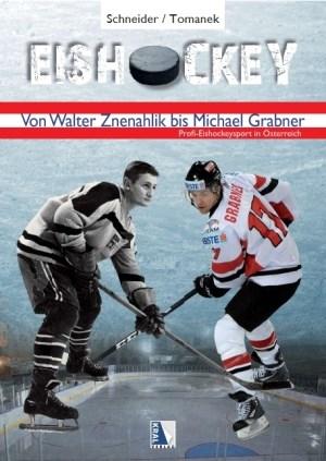 """Dieser Artikel ist eine überarbeitete und stark gekürzte Version eines Beitrags des Autors im von Schneider/Tomanek herausgegebenen Buch """"Eishockey""""."""