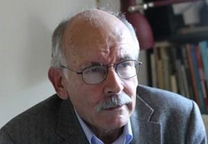 """""""Die Orange Revolution wäre die Gelegenheit gewesen, der Ukraine eine europäische Perspektive zu geben"""", sagt Historiker Andreas Kappeler."""