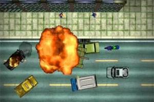 """""""Grand Theft Auto"""" anno 1997"""