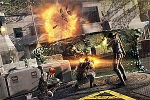 """""""Fuse"""" erscheint im März 2013 für PS3 und Xbox 360."""
