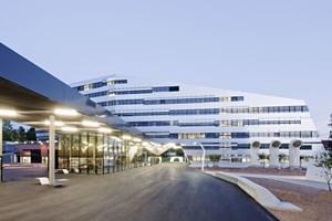 """Der dritte Trakt des """"Science Park"""" der Uni Linz wurde am Dienstag eröffnet."""