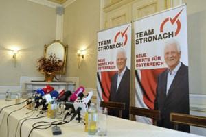 Das Team Stronach wartet auf die Zuerkennung seines offiziellen Status als eigenständiger Klub.