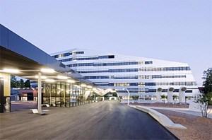 Am Dienstag wurde an der Linzer Johannes Kepler Universität  der dritte Teil des Science Parks eröffnet.