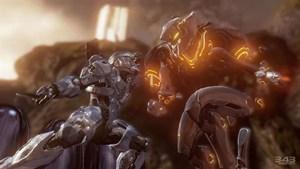 """""""Halo 4"""""""