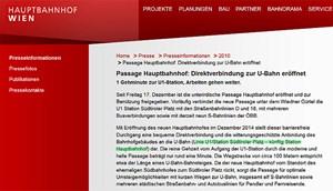 Auch die ÖBB hatten bislang keine Veranlassung, den Text zu ändern. Nur, warum ist er bei den Wiener Linien jetzt anders?
