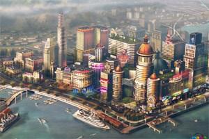 """""""SimCity"""" erscheint am 7. März für Windows und Mac."""