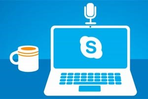 Skype verankert sich nun tiefer in Windows und Facebook.