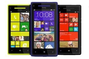 HTCs Windows Phone-Flaggschiff kommt bald nach Österreich.
