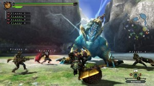 """Monster Hunter 3 Ultimate"" für Wii U"