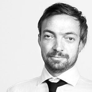 Liam Young lehrt an der AA School of Architecture in London und erforscht mit seinen Thinktanks die Stadt von morgen.