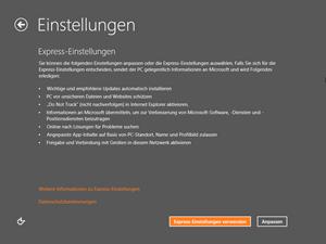 """Schon bei der Installation von Windows 8 wird die Default-Nutzung von """"Do not track"""" eingerichtet - was allerdings für Microsoft mittlerweile ordentlich nach hinten losgegangen ist, viele Anbieter ignorieren den IE10 in dieser Hinsicht."""