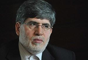 Kein Besuch von seinem Exboss Ahmadi-Nejad: Ali Akbar Javanfekr.