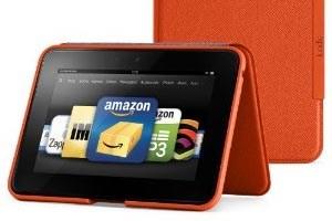 Kindle Fire HD: Kleines iPad kurbelt Verkäufe von Amazons Tablet an.