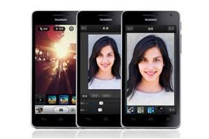 Huawei Honor 2 enthüllt