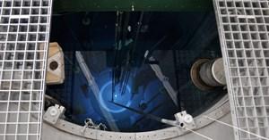 Die Brennstäbe im Atominstitut der TU Wien werden gewechselt. Mehr Bilder aus der Kernkraftanlage gibt es in der Ansichtssache: Der Atomreaktor bei der Kleingartensiedlung.
