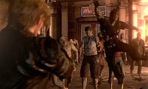 """""""Resident Evil 6"""" fiel bei den meisten Kritikern durch."""