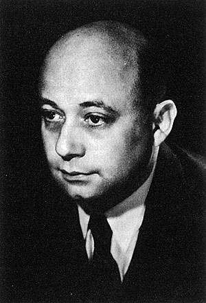Aus rein antisemitischen Gründen rund um 1930 aus Wien vertrieben: Der Physiker Otto Halpern, der vor genau 30 Jahren starb.