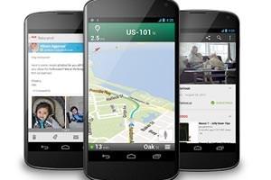 LG Nexus 4: Als freies Gerät ab dem 19. November um 549 Euro im österreichischen Handel.