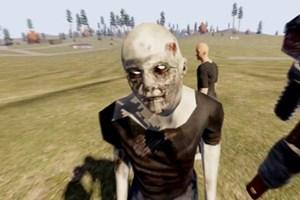 """Wütende, schnelle Zombies in einer offenen Welt verspricht """"The Dead Linger""""."""