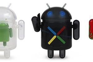 Zwischen all den Android-Varianten lässt Google die Eigenmarke Nexus immer stärker in den Vordergrund treten.
