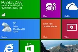 Surfcast vs. Microsoft: Streit um Kacheln.