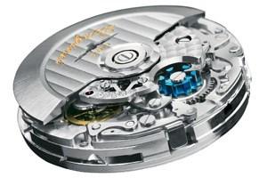 Das Schaltrad-Chronografen- Kaliber L688 2010.