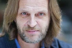 """Piratenparty in Somalia würde mich reizen"": Helge Timmerberg."