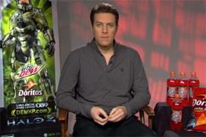 Das Foto des kanadischen Videospieljournalisten Geoff Keighley sorgt für Aufregung.